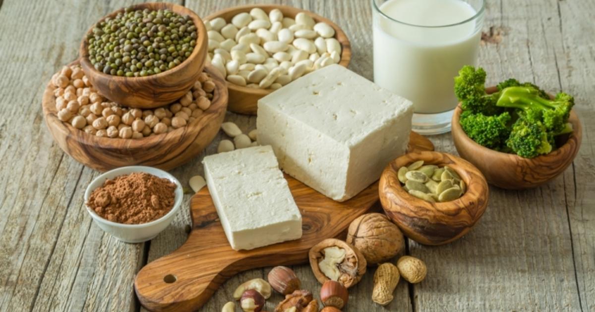 чем заменить грибы в диете