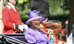 Королевский рацион: что входит в меню Елизаветы II