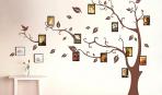 Как украсить стены в квартире: 10 вариантов
