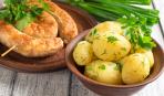 Топ-5 картофельных гарниров к мясу