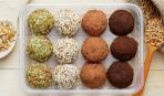 Фитнес-конфеты: 3 рецепта полезных сладостей