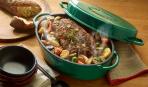 ТОП-5 беспроигрышных рецептов: блюда из жаровни