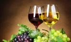 Які бувають келихи для вина: 5 видів, що варто мати вдома