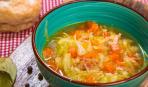 Постное меню: капустняк - традиционное украинское блюдо