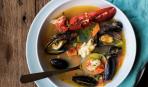 Постное меню: Буйабес - быстрый французский суп