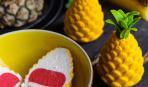 Современные десерты: муссовое пирожное «Пайн»