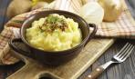 Необычное картофельное пюре: 5 лучших рецептов по версии SMAK.UA