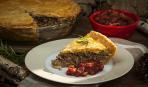 Мясной пирог - аппетитный и сытный: 5 лучших рецептов