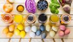 Пасхальные яйца: 5 натуральных красителей по версии SMAK.UA