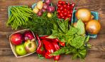 Хозяйке на заметку: как совмещать овощи (таблица)