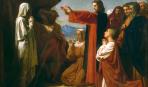 Лазарева суббота: традиции и приметы этого дня