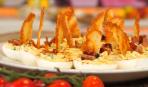 Пасхальное меню: фаршированные яйца по-мексикански