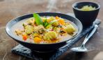 Луковый суп от Анджелины Джоли