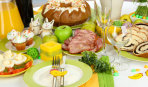 Гости просто ахнут: 5 классных рецептов для пасхального стола