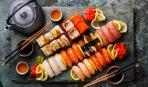 Такие разные - суши: 5 лучших рецептов по версии SMAK.UA