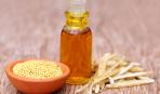 Горчичное масло: почему оно так популярно