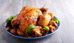 Запеченная курица: ТОП-5 лучших рецептов по версии SMAK.UA