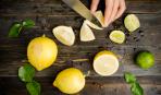 Святкова нарізка лимону: 3 ефектні варіанти