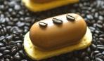 Современные десерты: муссовое пирожное «Карамельный латте»