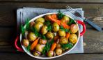 Что приготовить из картофеля: 3 вкуснейшие идеи