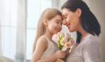 25 апреля отмечаем День дочери
