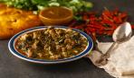 Азербайджанский суп «Бозбаш» от Асмик Гаспарян
