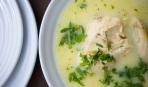Чихиртма: как приготовить легкий грузинский суп