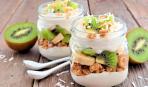 Десерт диете не помеха: 5 рецептов низкокалорийных сладостей