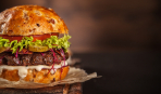 ТОП-5 вкуснейших бургеров, которые можно сделать уже сейчас