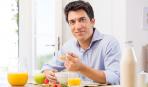 Каким должен быть «мужской» завтрак - советы диетолога