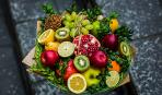 День матери 2018: делаем букет из фруктов своими руками