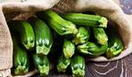 Цуккини: полезные свойства и применение в кулинарии