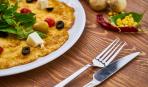 Вкусный омлет: 7 лучших рецептов по версии SMAK.UA