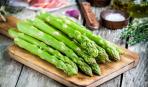 Блюда из спаржи: 7 лучших рецептов по версии SMAK.UA
