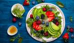 Зеленый салат на Троицу: 7 лучших рецептов по версии SMAK.UA