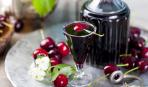 Как приготовить быстрый ликер из вишни: пошаговый рецепт