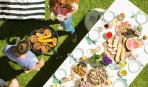 Готовим на даче: 5 самых аппетитных рецептов