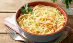 Закуска по-корейски: маринованный сельдерей