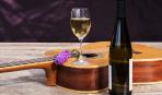 Белое вино: что подчеркнет его нежный вкус