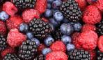 Какие ягоды и фрукты созревают раньше? (тест)