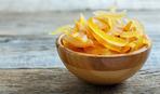 Цукаты из кабачков с лимоном - бюджетный и очень вкусный рецепт