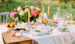 День рождения в июне: лучшие рецепты праздничного стола
