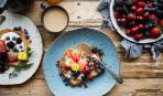 ТОП-5 рецептов вкусных и сытных завтраков