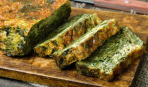 Летний пирог с зеленью: 6 лучших рецептов по версии SMAK.UA