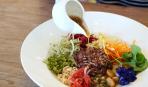 Простое решение: универсальная заправка для корейских салатов