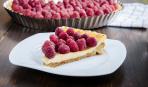 Цветаевский пирог с малиной: проверенный рецепт
