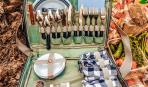 Пикник по-еврейски: готовим 5 вкусных блюд