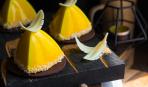 """Современные десерты: муссовое пирожное """"Рио"""""""