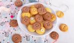 """Домашнее печенье """"Пуговицы"""" - пусть улыбками наполнится ваш дом"""