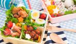Пикник по-японски: готовим 10 ярких и вкусных блюд